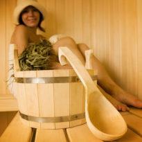 Можно ли ходить париться в бане и сауне при гайморите