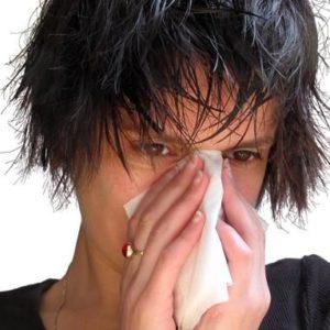 Субатрофический ринит: симптомы и лечение заболевания