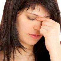 Симптомы и лечение острого гайморита: что такое верхнечелюстной синусит