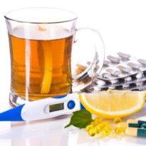 Как быстро лечить простуду в домашних условиях: как выздороветь за 1 день