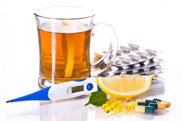 Эффективные способы лечения простуды
