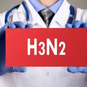 Признаки гонконгского гриппа: как и чем лечить грипп H3N2