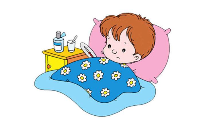 ОРВИ у ребенка: симптомы и лечение простудных заболеваний у детей