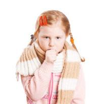 Ребенок без остановки кашляет: что делать при сухом кашле у детей