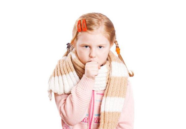 Кашель без остановки у ребенка что делать