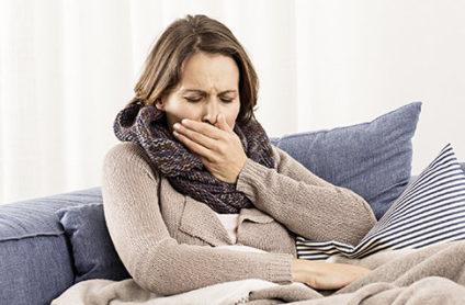 Долго не проходит простуда: что делать и чем лечить затяжную болезнь