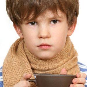 Чем и как вывести мокроту из бронхов у ребенка: как улучшить отхождение
