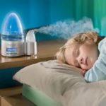 Влажность в детской комнате