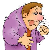 Кашель с мокротой: лечение у взрослого при отсутствии температуры