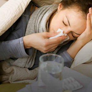 Насморк и кашель без температуры: как лечить у взрослого человека