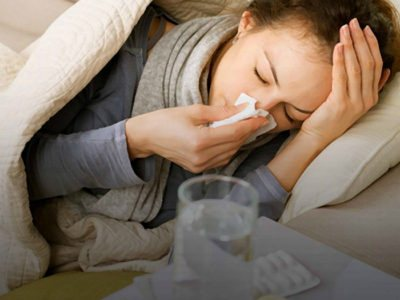 Вазомоторный ринит - симптомы и лечение у взрослых