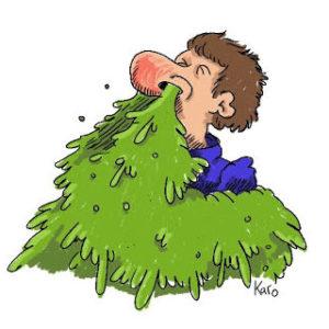 Чем и как лечить зеленые сопли у взрослого: препараты и средства