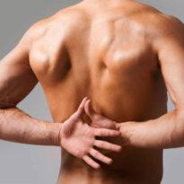 При кашле болит спина: отдает в область лопаток и поясницу