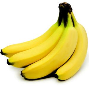 Банан от кашля: рецепты взрослому и ребенку