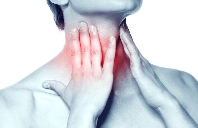 Методы лечения волдырей на задней стенке горла. Причины появления пузырьков в горле