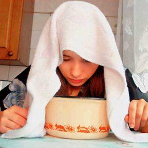 Ингаляция с содой при кашле в домашних условиях в небулайзере и без него