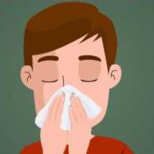 Гной из носа: причины и лечение гнойных выделений