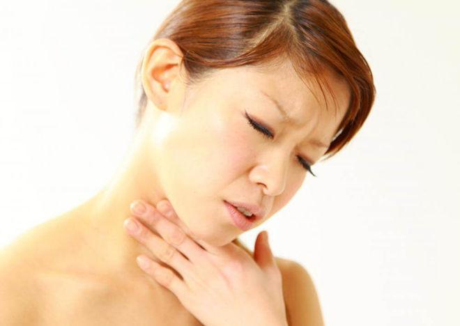 Как вылечить горло болит три недели thumbnail