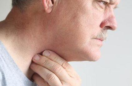 Долго болит горло и не проходит (без температуры): причины и лечение