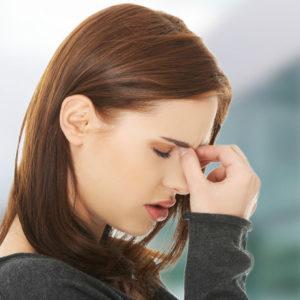Воспаление пазух носа: лечение синуситов