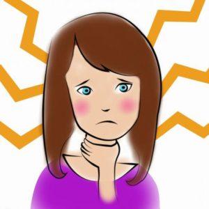 Болит горло и закладывает уши: как лечить и что делать