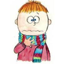Ломит тело и болит горло, температуры нет: как лечиться