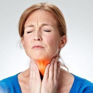 Болит горло и кашель без температуры: что делать и как лечить