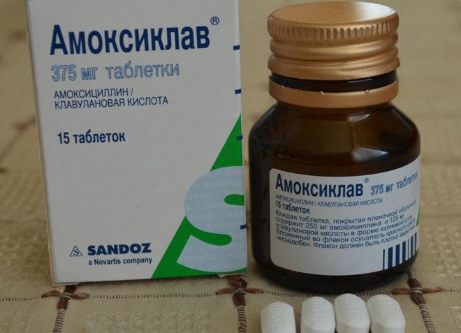 Какие антибиотики при простуде лучше и эффективнее принимать для лечения?