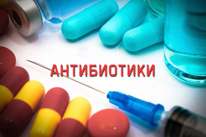 Самый дешевый антибиотик от простуды