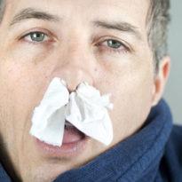 Заложенность носа без насморка: диагностика, лечение, профилактика