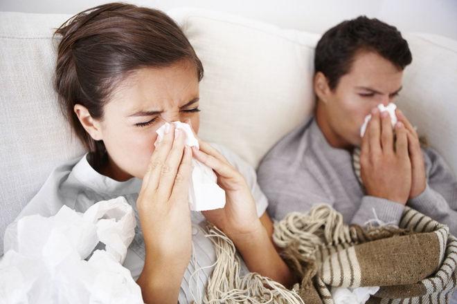 Как быстро снять отек слизистой носа в домашних условиях?