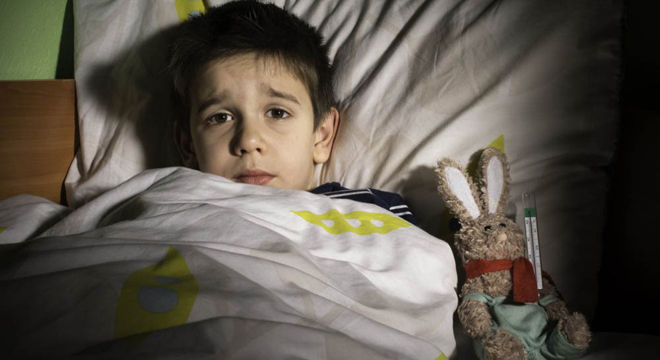5 способов снять приступ кашля у ребенка ночью