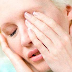 Почему возникает боль в глазах при простуде: диагностика, лечение и профилактика