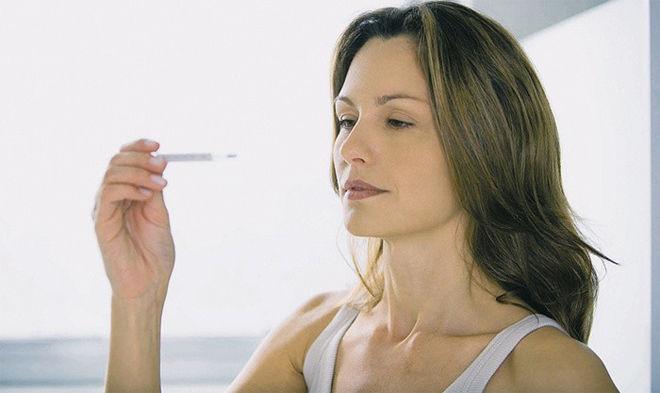 Причины низкой температуры при простуде: как лечиться при 35,5?